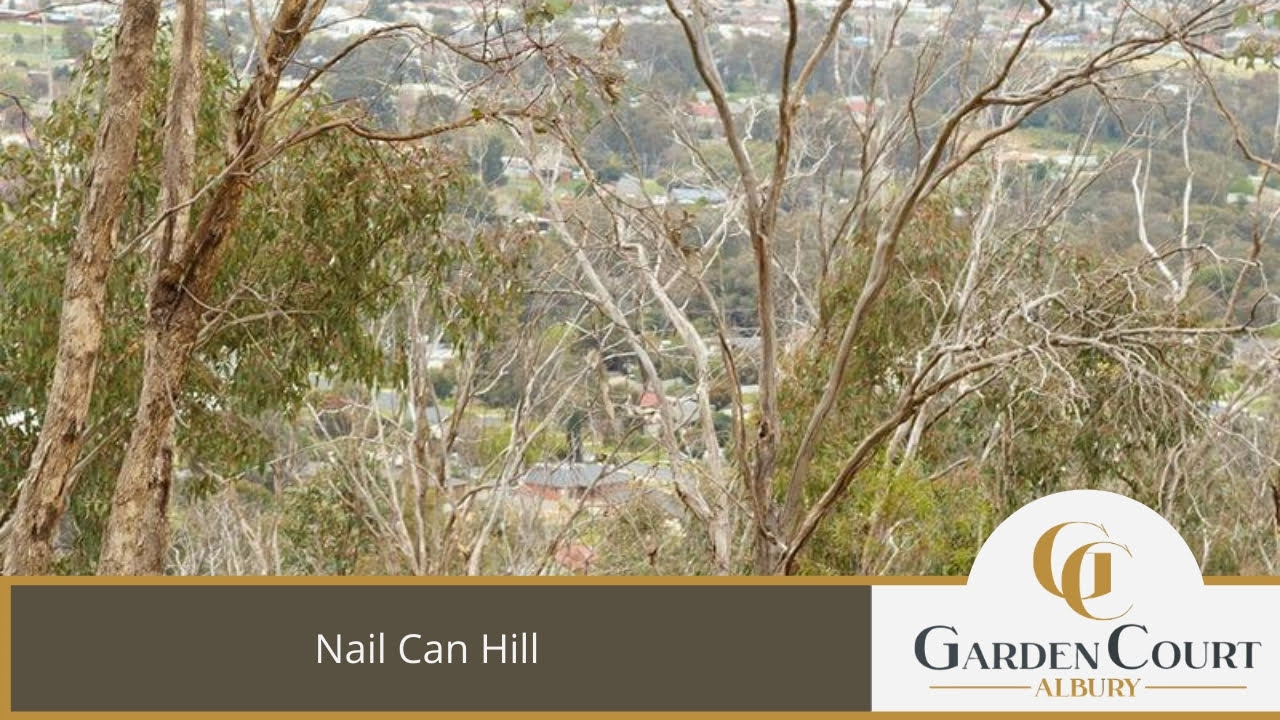 Nail Can Hill
