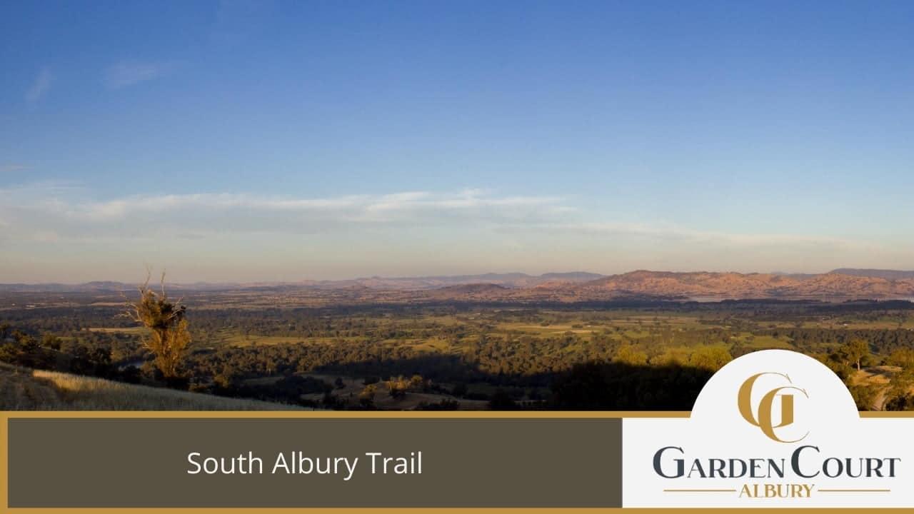 South Albury Trail