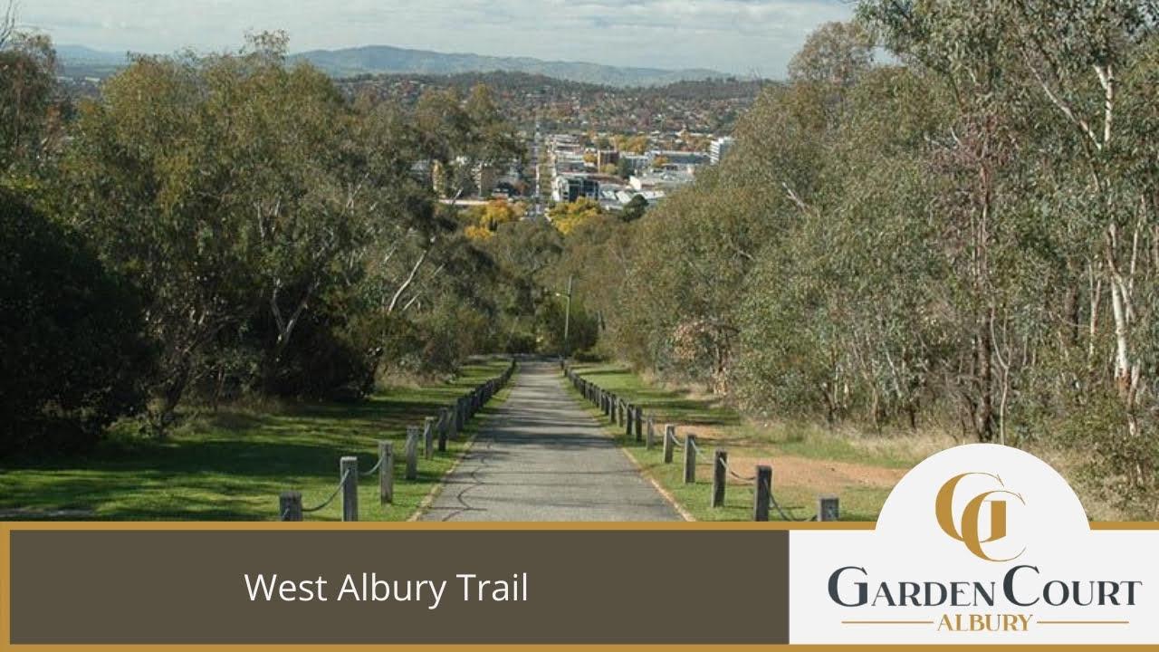 West Albury Trail
