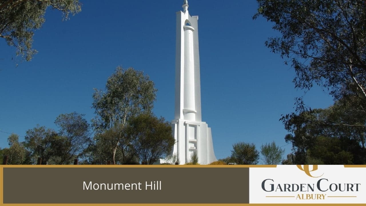 Monument Hill