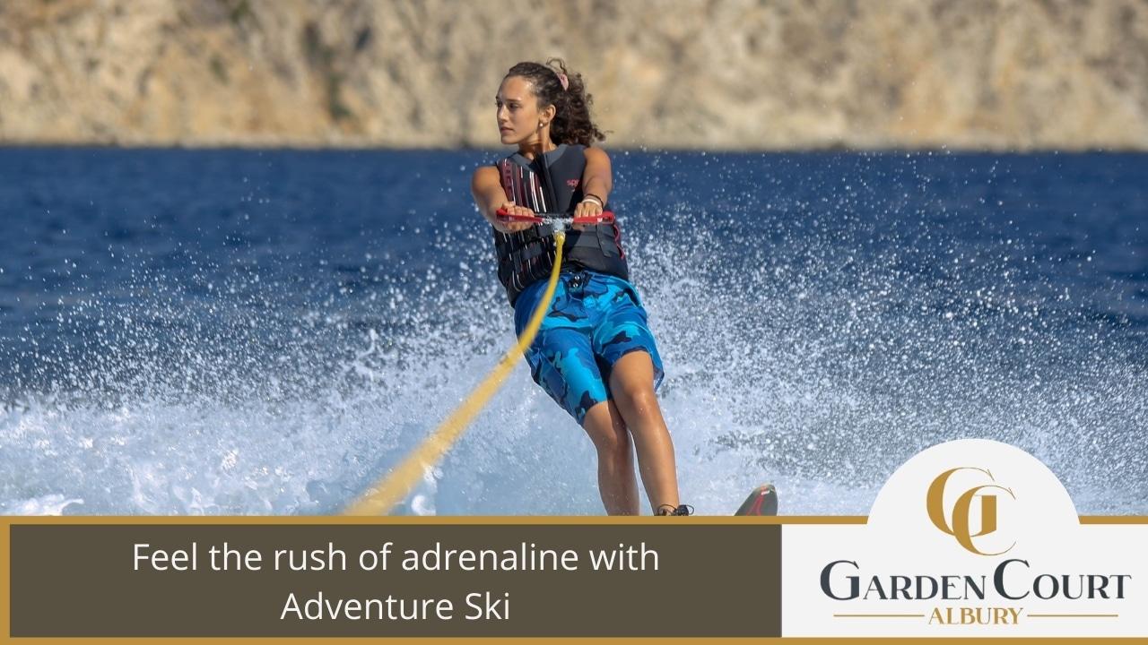Adventure Ski