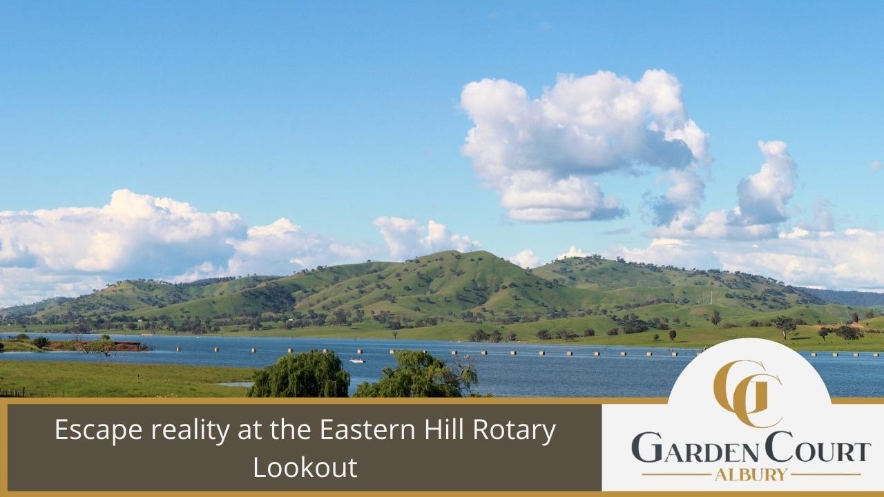 Eastern Hill Rotary