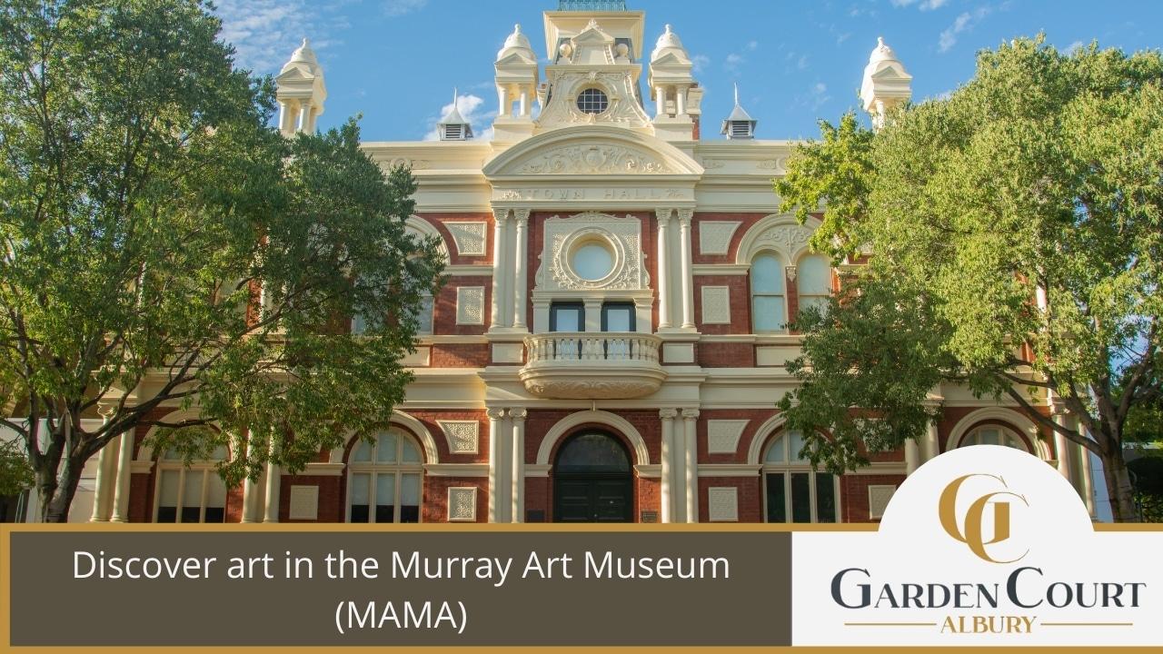 Murray Art Museum