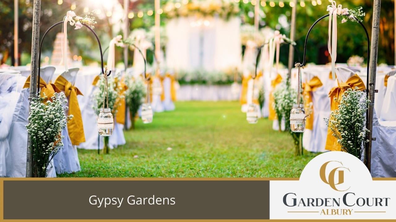 Gypsy Gardens