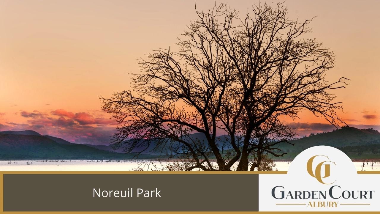 Noreuil Park