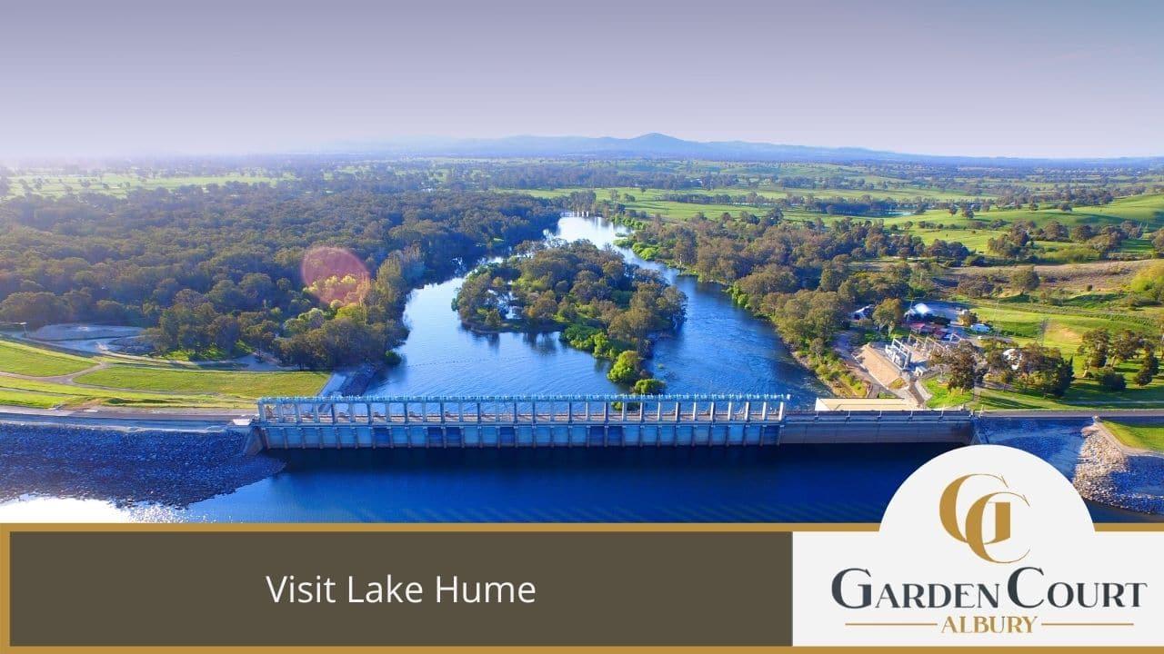 Visit Lake Hume