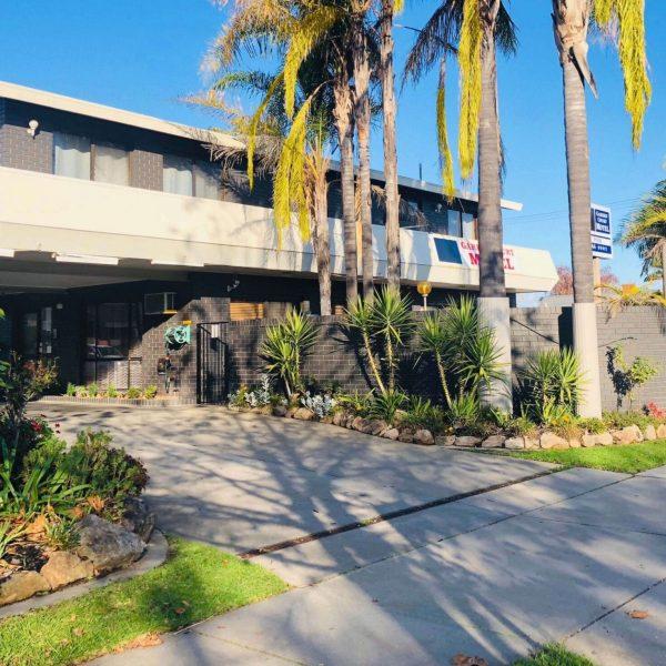 Accommodation Gallery - Garden Court Motel Albury