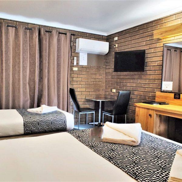 Garden Court Motel Albury Accommodation